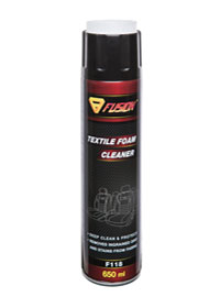 TEXTILE FOAM CLEANER
