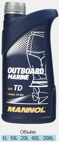 Outboard Marine