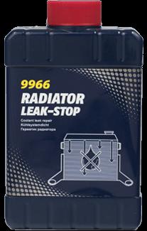 герметик радиатора Mannol Radiator Leak-Stop