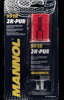 полиуретановый клей 9918 2K-PUR