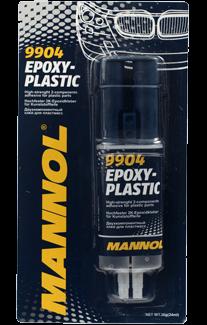 Клей для пластмасс Epoxy-Plastic