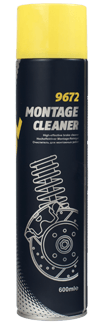 Чистящее средство для авто 9910 Montage Cleaner