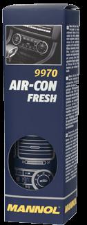Очиститель системы автокондиционирования Air-Con Fresh