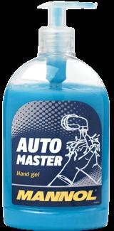 Гель за очистки рук Automaster Handgel