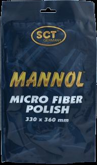 Тряпка для полировки Mannol 9814 Micro Fiber Polish