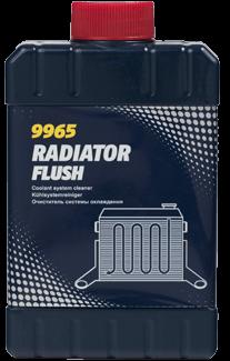 Средство для удаления ржавчины Radiator Flush