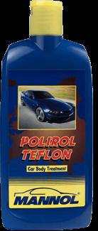 авто полироль Polirol Teflon