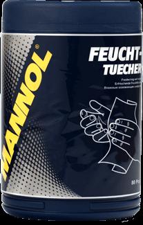 Салфетки Mannol 9945 Feuchttuecher