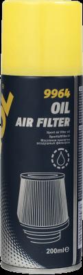 Смазка для элементов воздушного фильтра Air Filter Oil