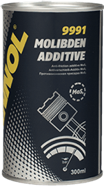Mannol Molibden Additive присадка в масло