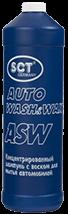 концентрат для мытья авто Mannol Auto Wash&Wax