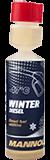 Присадка в дизтопливо Mannol Winter Diesel