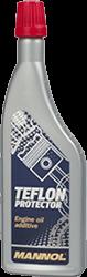 Teflon Protector присадка в масло