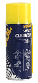 Super Cleaner 9870