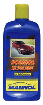 авто полироль Polirol Schleif