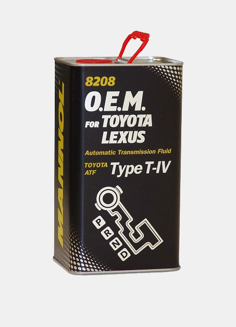 8208 O.E.M. for TOYOTA LEXUS/ ATF T-IV