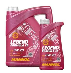 7921 Legend Formula C5
