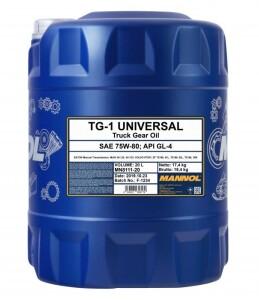 8111 TG-1 Universal GL-4