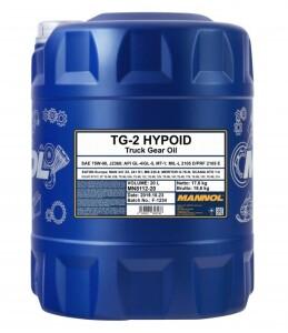 8112 TG-2 Hypoid GL-4/5