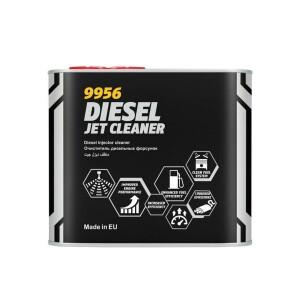 Diesel Jet Cleaner
